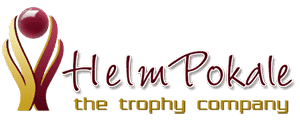Trophies, Medals and Awards buy online from Helm Pokale